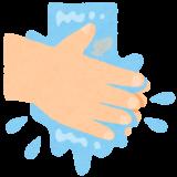新型コロナ、インフルエンザ、食中毒・・・。WHOガイドライン2009年による感染予防のための正しい手洗い法